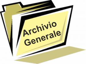 Archivio generale