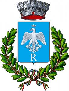Roccagorga-Stemma