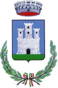 Roccasecca-Stemma