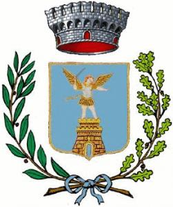 Rocca_Massima-Stemma
