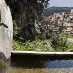 La fontanella della Vaccara